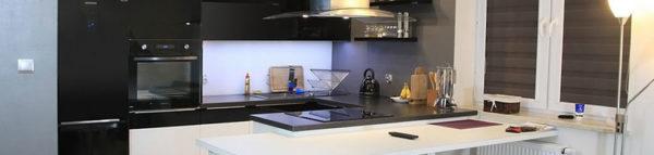 Funkcjonalność w kuchni